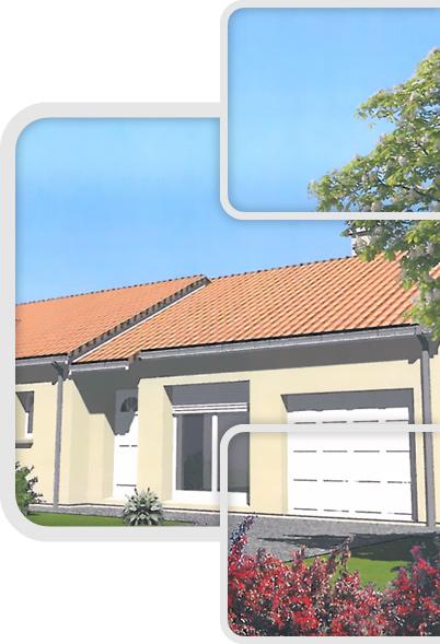 Constructeur de maison individuelle tours 37 for Constructeur maison individuelle 37