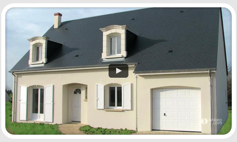Achat de maison neuve tours en indre et loire for Achat construction neuve