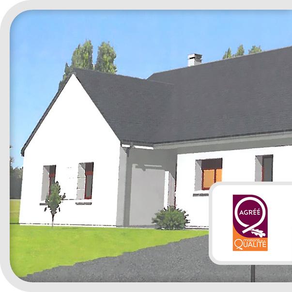 Estel constructeur de maisons sur mesure tours indre for Constructeur maison individuelle 37