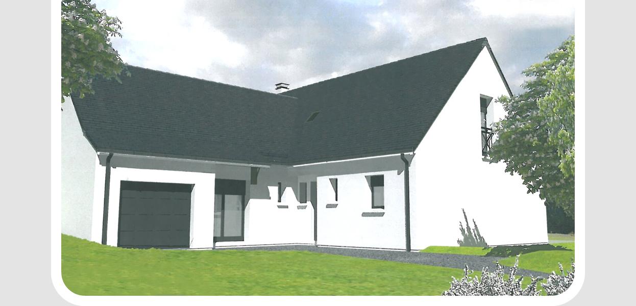 Estel constructeur de maisons sur mesure tours indre for Constructeur tours